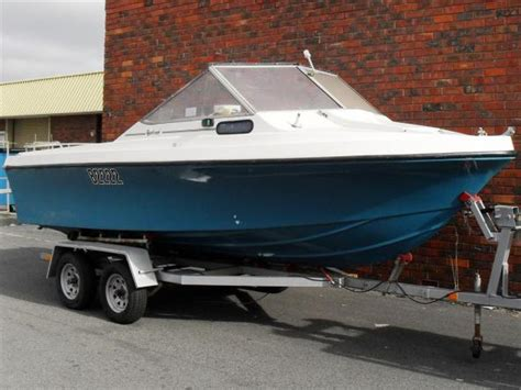 Baron Boats For Sale Perth by Baron Sportsman 18 5ft 10 05 2014 For Sale 1012445