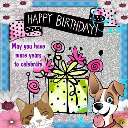 Celebrate Pets 123greetings Birthday Ecard Customize Send