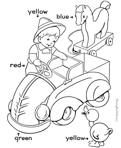hidden sight words coloring pages   print