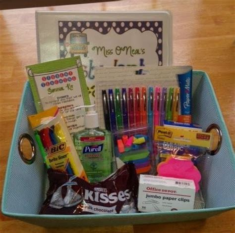 fun gifts for students during student teaching 1000 ideas about new gifts on gift baskets gifts and