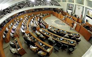 Kuwaiti parliament dissolves paving way for early election ...