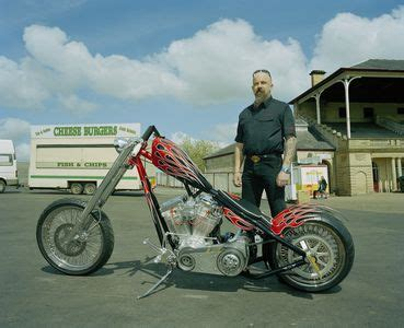 British Biker Build Off : Programs : Discovery Channel ...