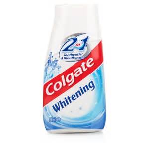 Colgate 2 in 1 Toothpaste