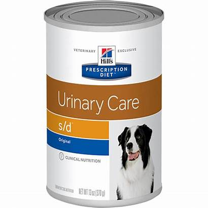 Canine Hill Diet Prescription Canned Sd Pet