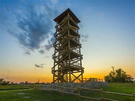 Skatu tornis Pils salā - Tūrisms Jelgavā, Jelgavas novadā ...