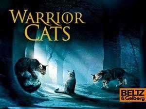 Warrior Cats kommt ins Kino - Bestseller Books Online