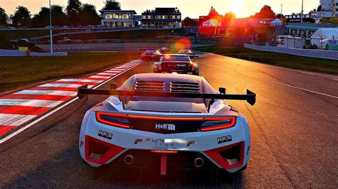 project cars  gameplay acura nsx gt  sportsland sugo