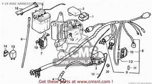Hero Honda Engine Diagram List Di 2020