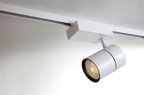 led track light rt105b 45w kwt led