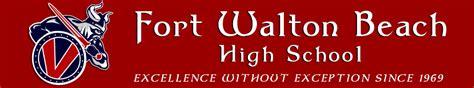 sports offered fort walton beach high school