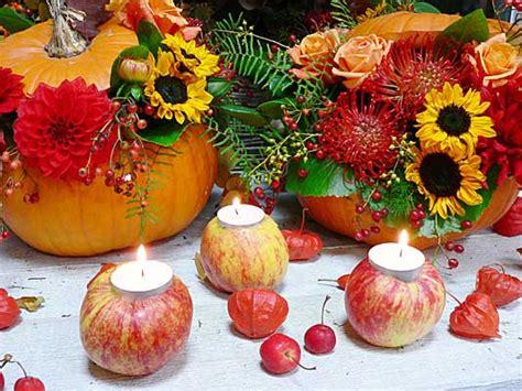 Herbst Deko Garten Selber Machen by Herbstdeko Selber Machen 4