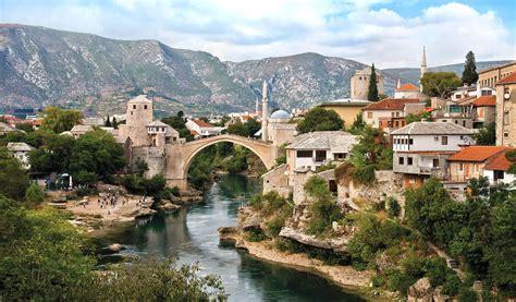 Mostar Trip From Dubrovnik  Mostar Tour Mostar