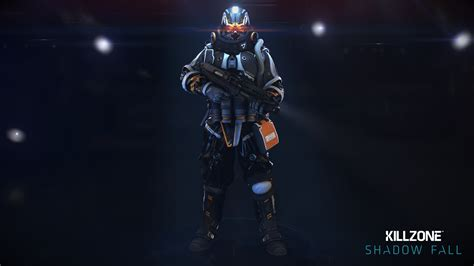 Killzone Shadow Fall Support Class Detailed Vg247