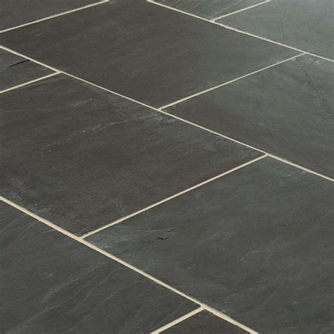 granite floor patterns rustic black slate floor tiles marshalls