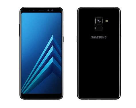 Harga Kamera Samsung A8 samsung galaxy a8 2018 dan a8 plus 2018 dirilis dengan