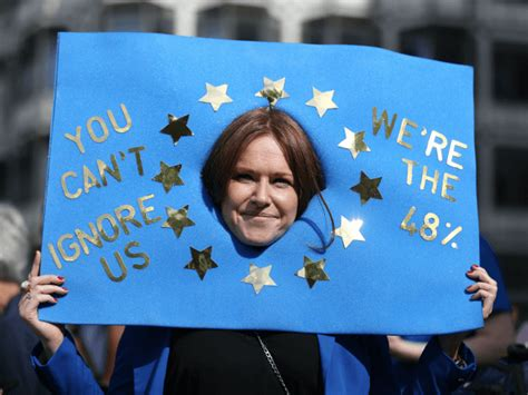 'This Will Be Hell' – Remainers Vow to Fight Brexit Bill ...