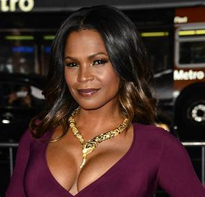 Nia Long Is Joining The Cast of Netflix's 'Dear White ...