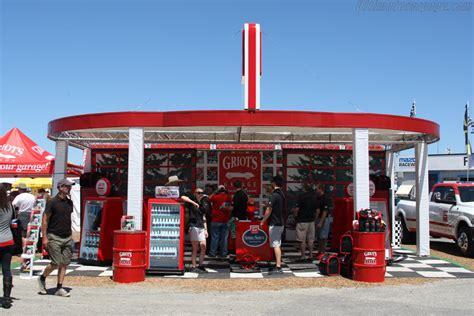 Griot's Garage  2014 Monterey Motorsports Reunion