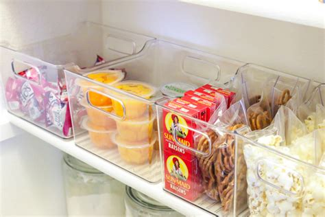 25 Kitchen Organization Ideas That'll Make Your Life So Much Easier