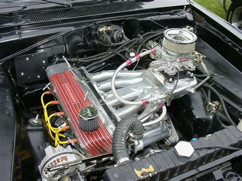 Dodge 225 Slant Six Performance Parts