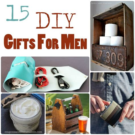 cheap presents for male friends