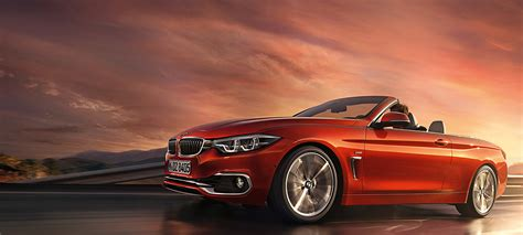 Bmw 4 Series New Model by New Bmw 4 Series Convertible