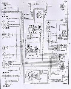 1974 Camaro Engine Wiring Diagram