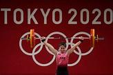 奧運/本屆首金!女神郭婞淳舉起台灣 完成生涯金滿貫 | 運動 | NOWnews今日新聞