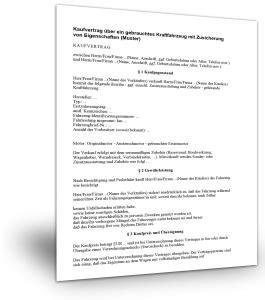 Kaufvertrag Garage Auf Pachtgrundstück by Muster Kaufvertrag Garage Kostenloser