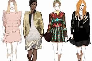 les tendances mode printemps ete 2014 With tendance mode 2014