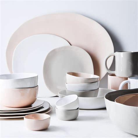 ceramic dinnerware organic plates food52 tableware stoneware ceramics bowls serveware food sources sets porcelain hawkins kitchenware pieces dish ware table