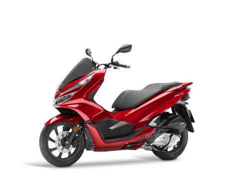 Honda Moto Pcx by 2018 Honda Pcx 125 ıtımı Motorcular