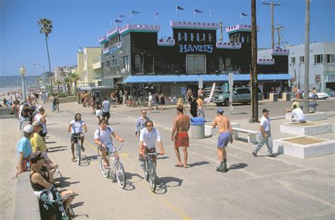 San Diego Outdoors Take Scenic Bike Ride May