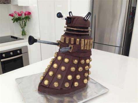 Tardis Template For Cake by Howtocookthat Cakes Dessert Chocolate Doctor Who