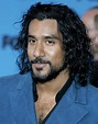 Naveen Andrews certainly does it me. : LadyBoners