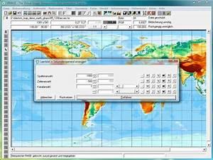 Erdumfang Berechnen : einen kartennetzentwurf direkt rechnen ~ Themetempest.com Abrechnung