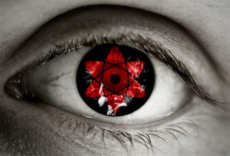 Eye Sasuke Mangekyou Sharingan