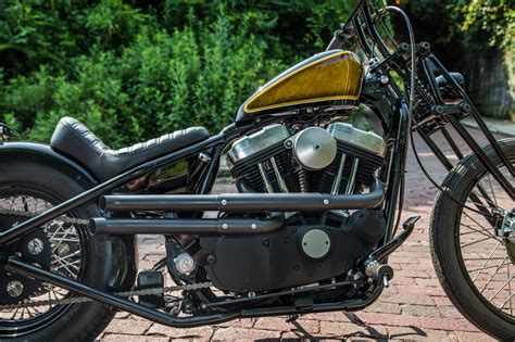 Lowbrow Customs Introduces Shotgun Exhaust Pipes