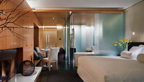 som peaks resort  spa interiors