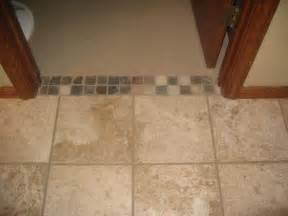 bedroom threshold kitchen tile to carpet thresholds