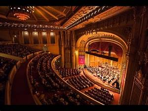 San Diego Symphony Hall Seating Chart San Diego Symphony Season 2014 15 Winter Highlights Youtube