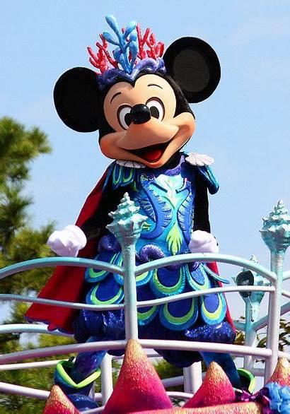 Mickey Mouse Villains Disney