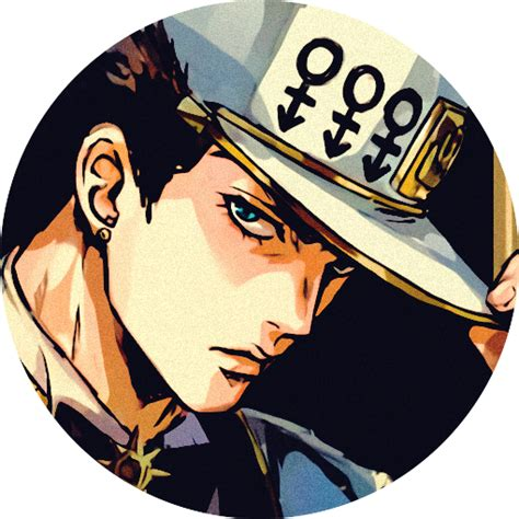 Lolicons ⇝ 𝑱𝑶𝑺𝑼𝑲𝑬 𝒂𝒏𝒅 𝑱𝑶𝑻𝑨𝑹𝑶 ~ 『matching Icons』