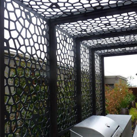 aluminum decorative screen  indoor  outdoor buy