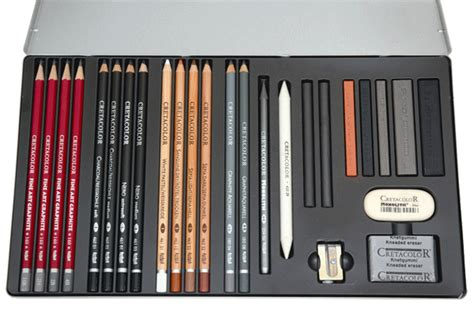 rex art drawing gift set rex art supplies