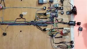Sistema El U00e9ctrico De Motos