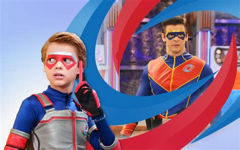 il quiz  henry danger quiz  test nickelodeon