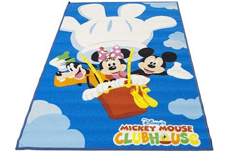 tappeto topolino 40 fantastici tappeti disney per bambini pianetabambini it