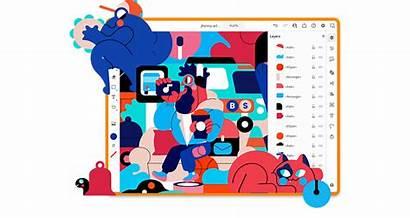 Illustrator 2021 Adobe Cc Inspiration Updates Features