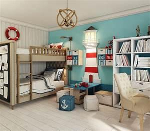 1001 Ideen Fr Kinderzimmer Junge Einrichtungsideen
